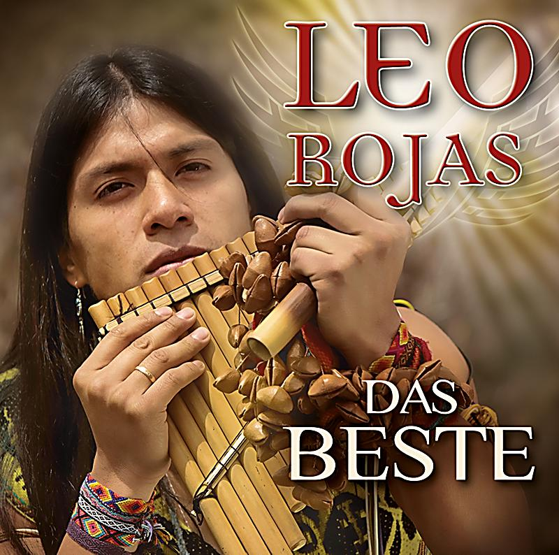 das beste cd von leo rojas jetzt online bei bestellen. Black Bedroom Furniture Sets. Home Design Ideas