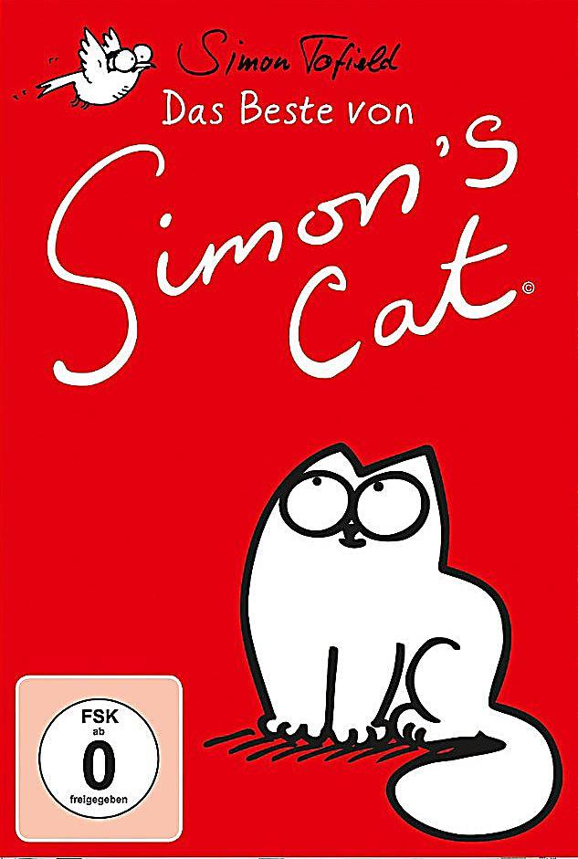 das beste von simon 39 s cat dvd bei bestellen. Black Bedroom Furniture Sets. Home Design Ideas