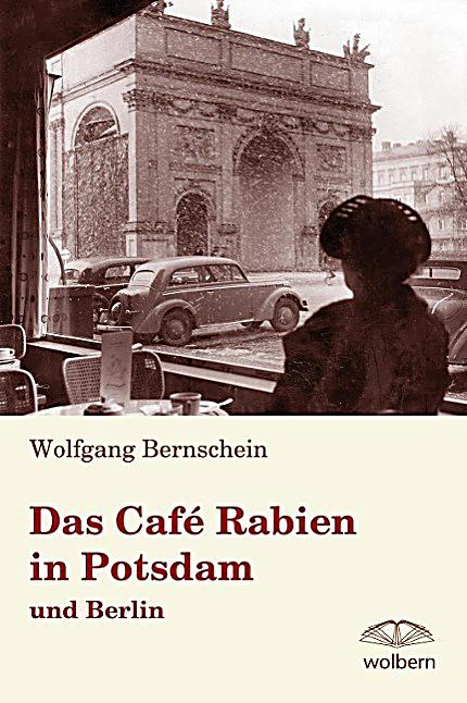 Cafe Rabien Berlin