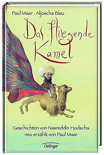 Das Fliegende Kamel [1994]