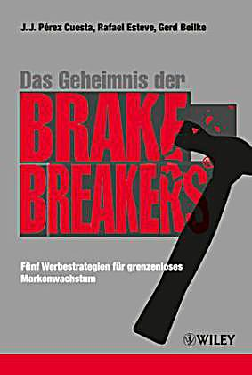 das geheimnis der brakebreakers buch portofrei bei. Black Bedroom Furniture Sets. Home Design Ideas