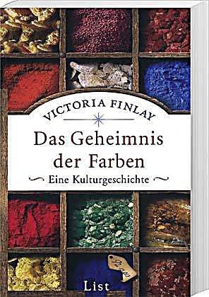 Das Geheimnis der Farben Buch bei Weltbild.de online bestellen