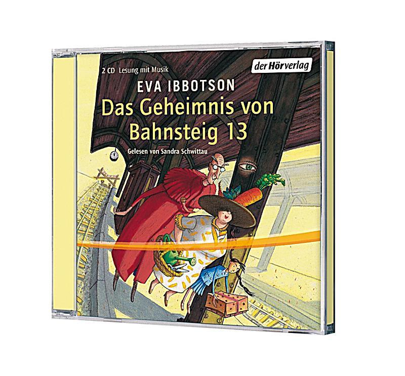 Eva Ibbotson Der Libellensee
