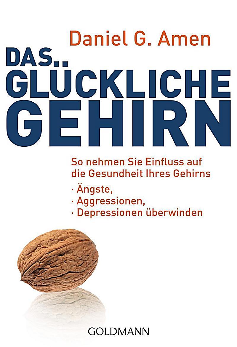 Das glückliche Gehirn Buch jetzt bei Weltbild.de online bestellen