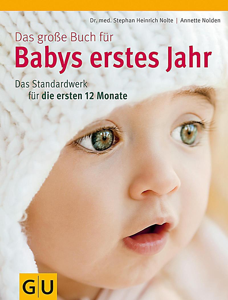 Babys Das Erste Jahr