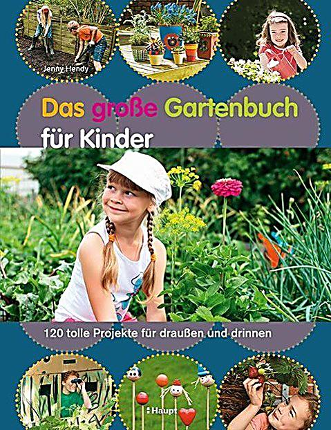 das gro e gartenbuch f r kinder buch portofrei bei. Black Bedroom Furniture Sets. Home Design Ideas