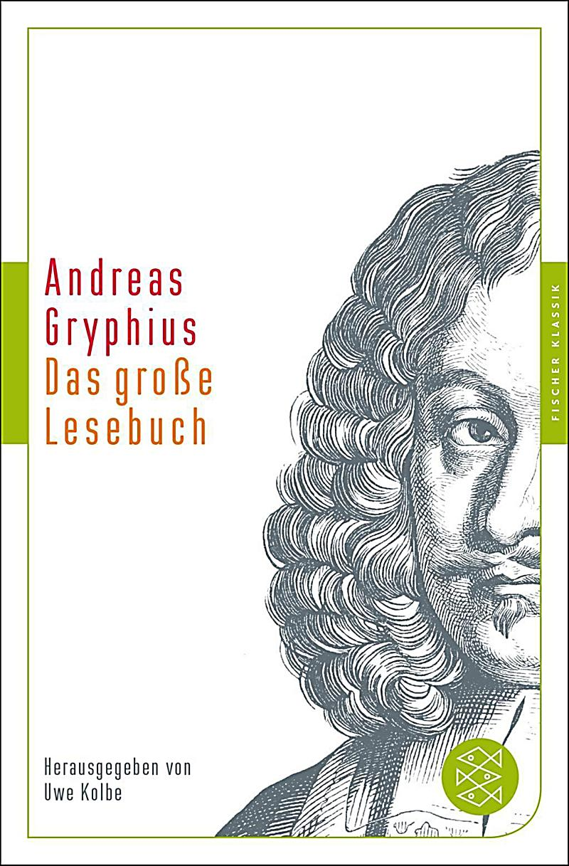 das grosse lesebuch buch von andreas gryphius portofrei. Black Bedroom Furniture Sets. Home Design Ideas