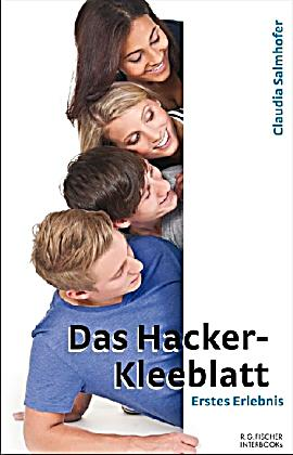 das hacker kleeblatt buch jetzt bei online bestellen. Black Bedroom Furniture Sets. Home Design Ideas
