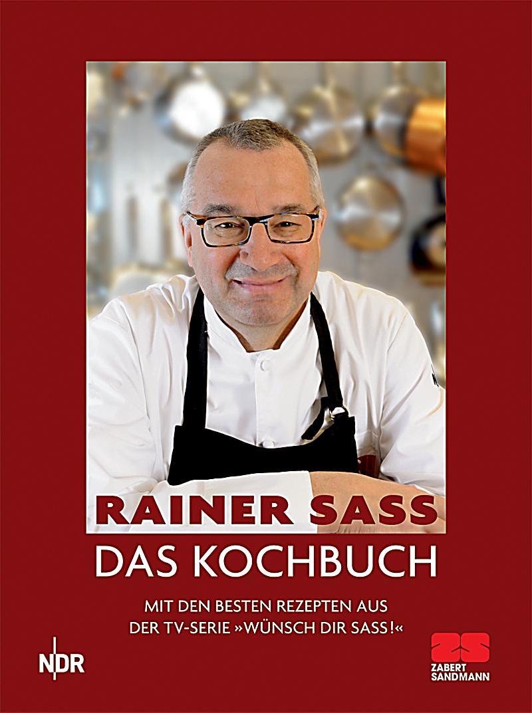 Rezept Backofen Kochbuch Rainer Sass
