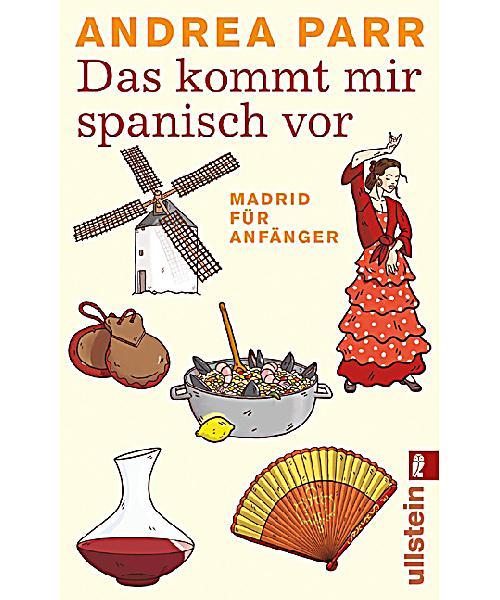 Das Kommt Mir Spanisch Vor
