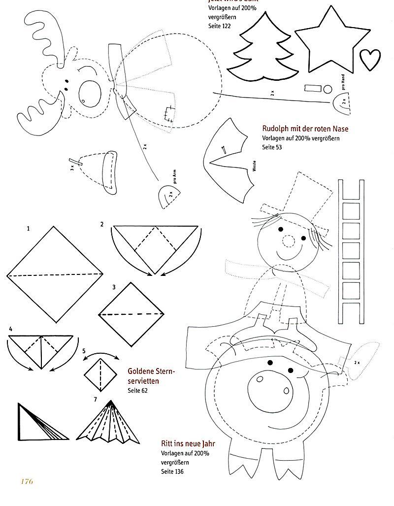 Tolle Seiten Weihnachten Vorlagen Galerie - Malvorlagen Von Tieren ...