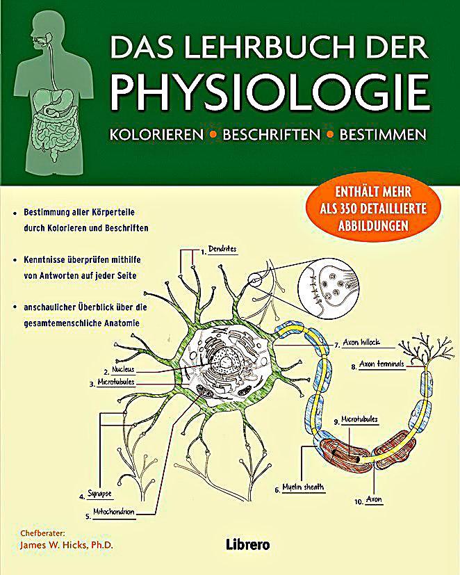 Gemütlich Beste Anatomie Und Physiologie Buch Für Medizinstudenten ...