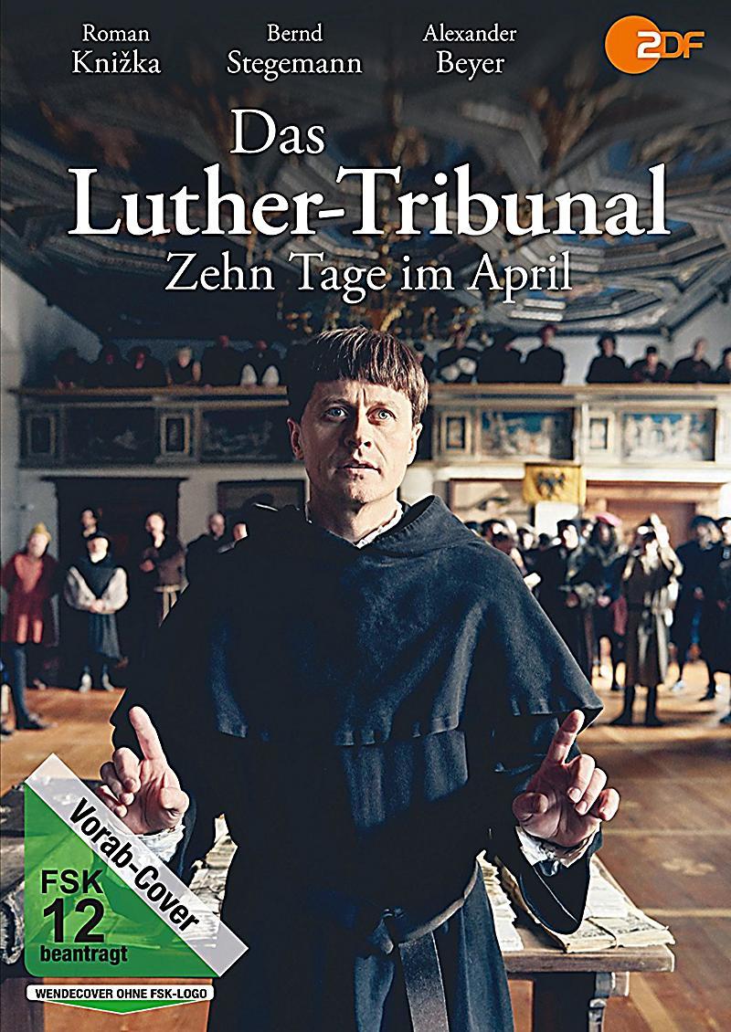 Das Luther Tribunal