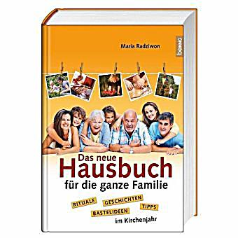 das neue hausbuch f r die ganze familie buch. Black Bedroom Furniture Sets. Home Design Ideas