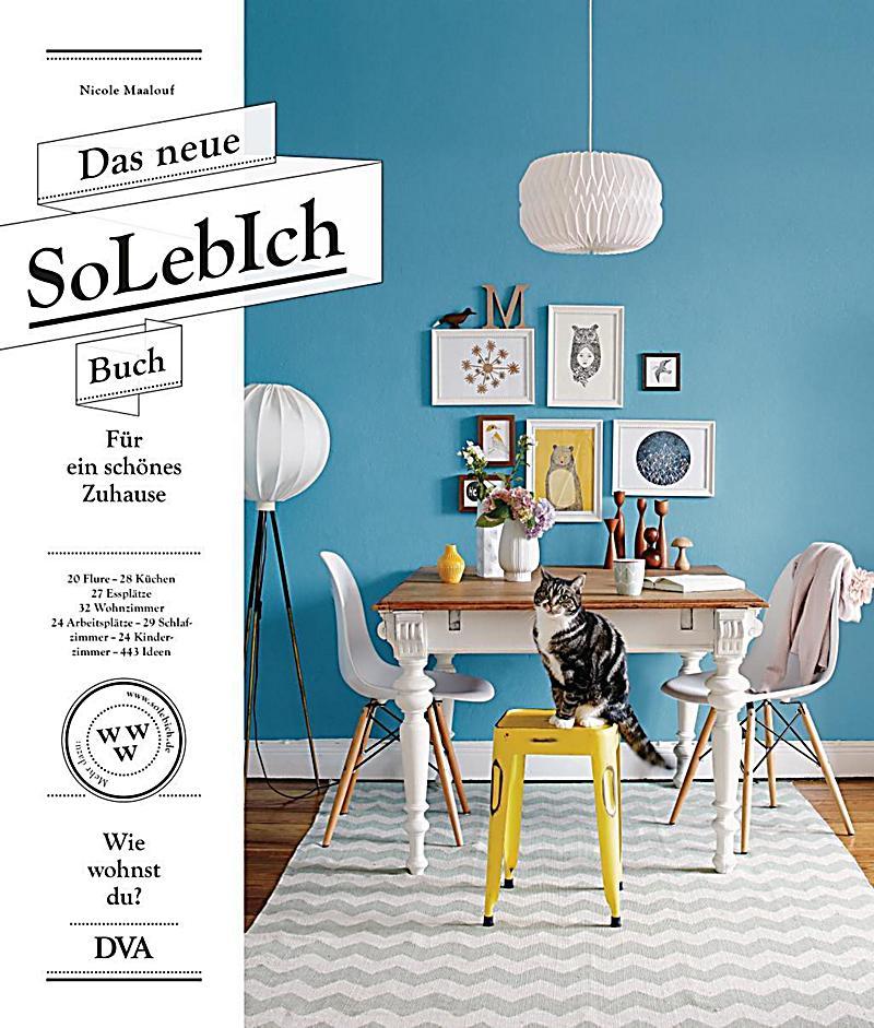 das neue solebich buch buch portofrei bei bestellen. Black Bedroom Furniture Sets. Home Design Ideas
