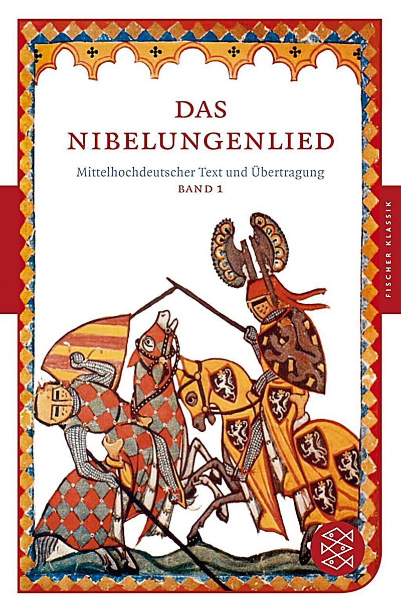 Nibelungen Buch