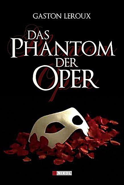 phanto der oper