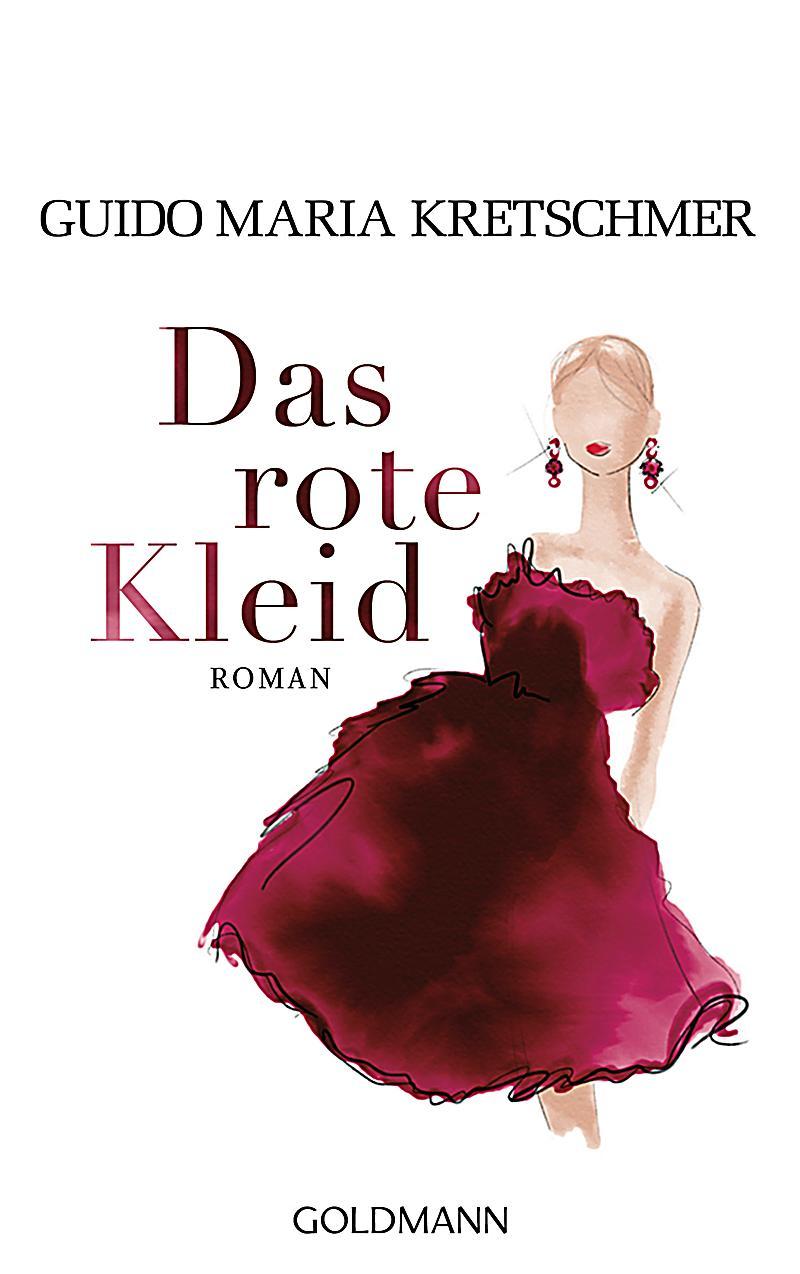 Das rote Kleid: ebook jetzt bei Weltbild.de als Download