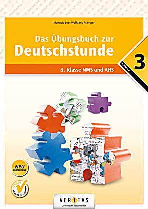 das bungsbuch zur deutschstunde 3 klasse nms und ahs. Black Bedroom Furniture Sets. Home Design Ideas