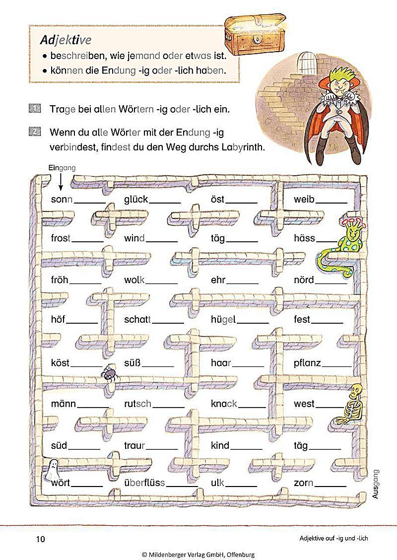 Das Übungsheft Deutsch: 3. Schuljahr, Übungsheft Buch - Weltbild.de