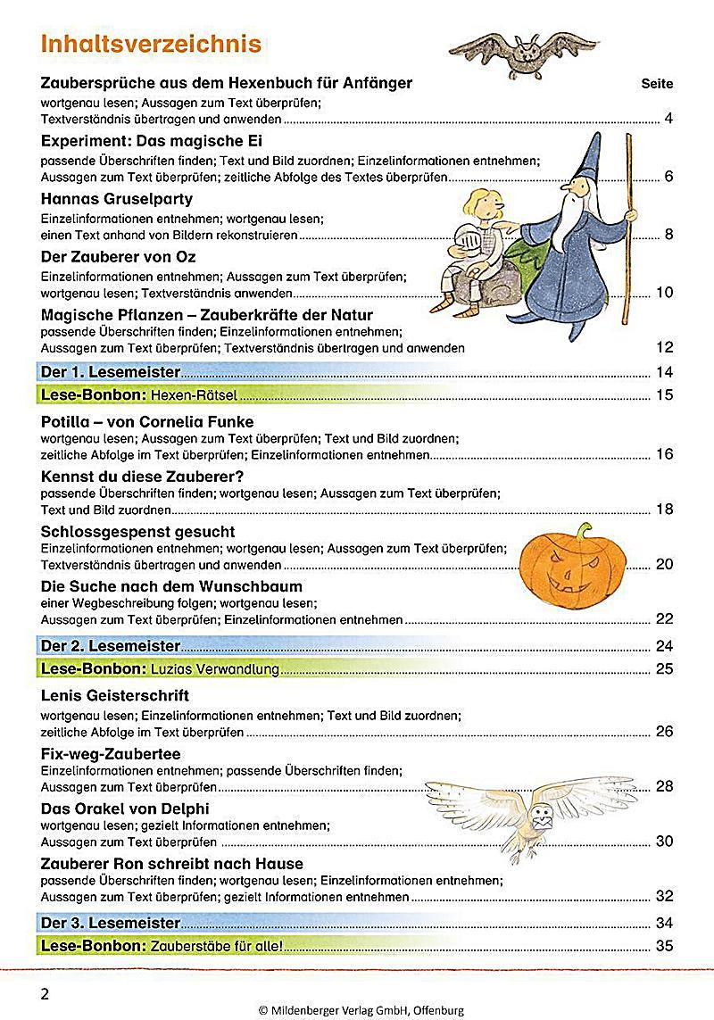 Das u00dcbungsheft Lesen: H.3 Klasse 3 Buch bei Weltbild.de ...