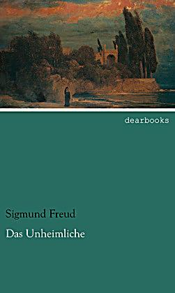 "freud uncanny essay full text This study analyzes several metamorphoses of the uncanny that the short-story ""the landlady what freud states at the end of his essay [full text."
