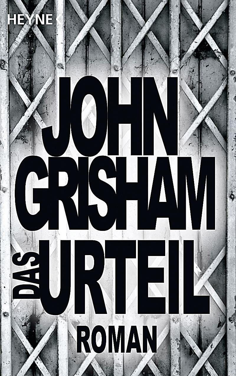 Das Urteil Grisham