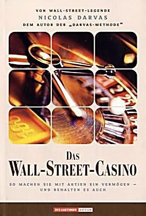 nicolas darvas das wallstreet casino