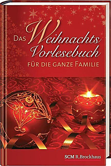 das weihnachts vorlesebuch f r die ganze familie buch. Black Bedroom Furniture Sets. Home Design Ideas