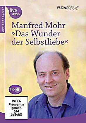 das wunder der selbstliebe 1 dvd dvd. Black Bedroom Furniture Sets. Home Design Ideas
