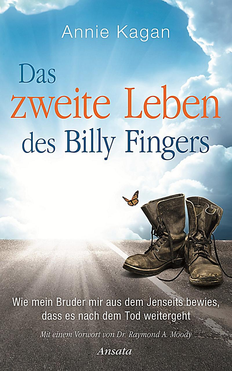 das zweite leben des billy fingers buch portofrei bei. Black Bedroom Furniture Sets. Home Design Ideas