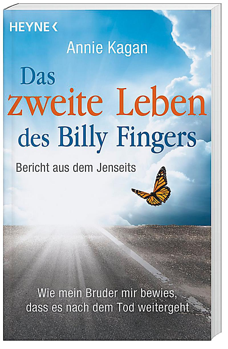 das zweite leben des billy fingers buch bei bestellen. Black Bedroom Furniture Sets. Home Design Ideas