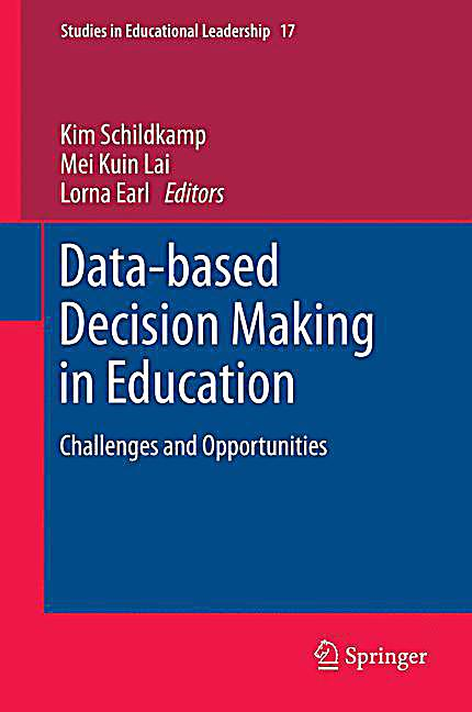 information based decision making essay Until the past decade, most organizations and their managers and employees  operated in an information and knowledge fog, making decisions based on best.