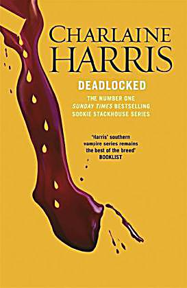HARRIS DEADLOCKED CHARLAINE