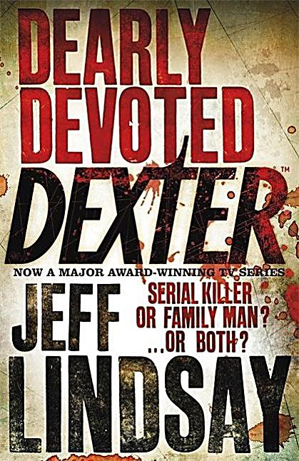 dearly devoted dexter pdf download