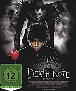death note blu ray jetzt im shop bestellen. Black Bedroom Furniture Sets. Home Design Ideas