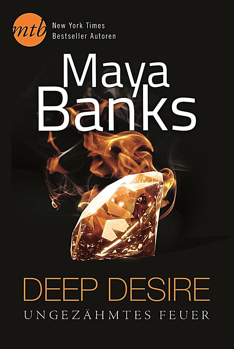 Deep Desire - Deep Desire E.P.