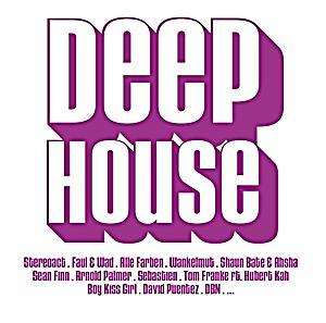 Deep house 2018 cd jetzt online bei bestellen for Deep house 2006