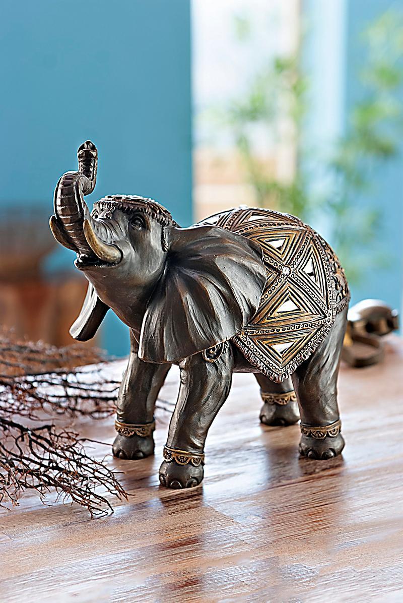 deko elefant india jetzt bei bestellen. Black Bedroom Furniture Sets. Home Design Ideas