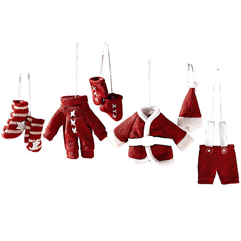 Deko h nger weihnachts kleidung jetzt bei for Deko bestellen