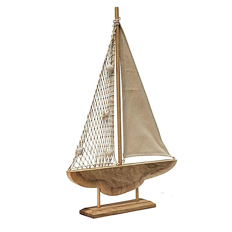 Deko objekt segelboot jetzt bei bestellen for Deko bestellen