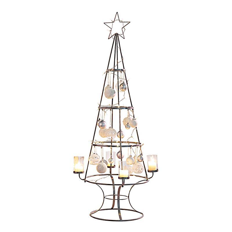 deko objekt weihnachtsbaum jetzt bei bestellen. Black Bedroom Furniture Sets. Home Design Ideas