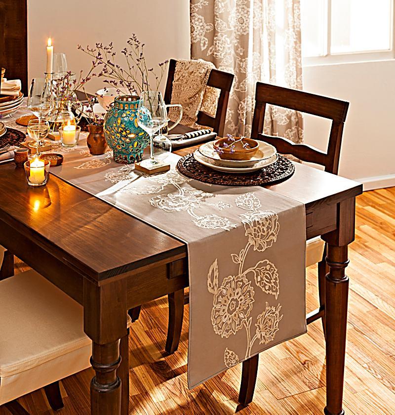 dekoschal mara 145 x 245 cm jetzt bei bestellen. Black Bedroom Furniture Sets. Home Design Ideas