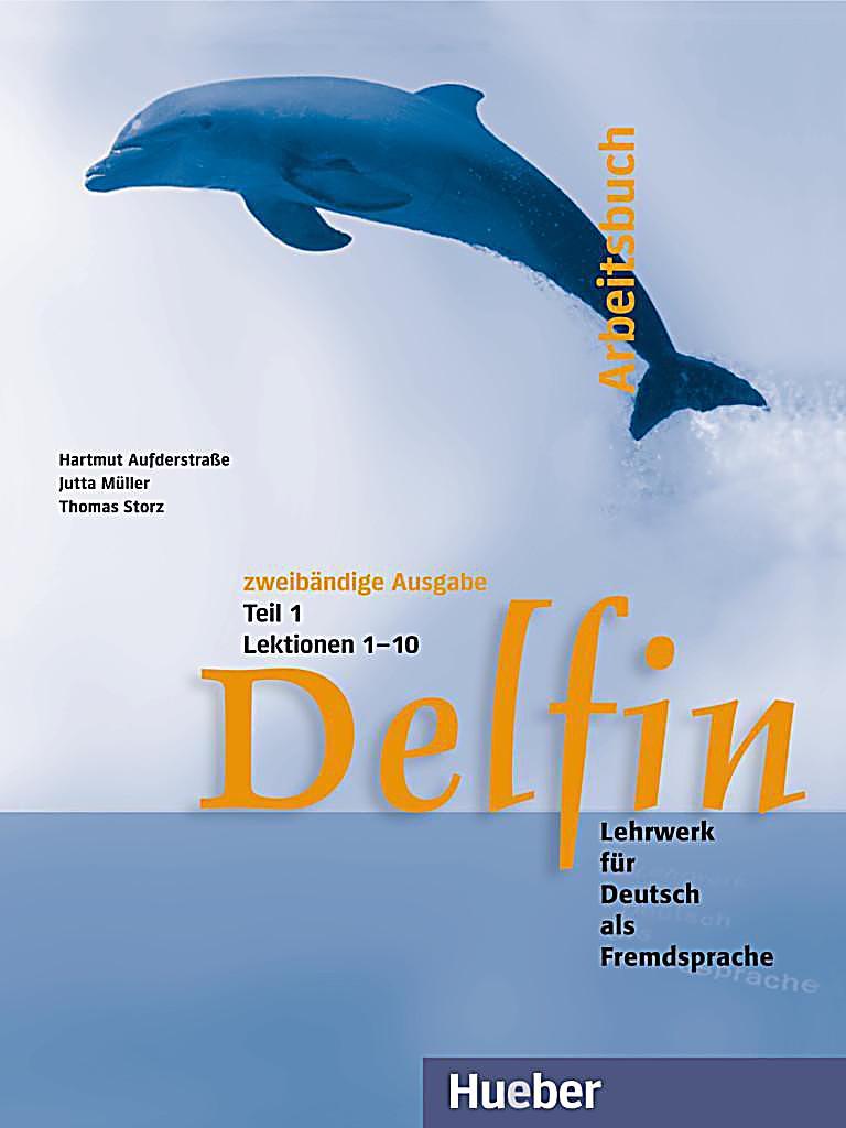Delfin arbeitsbuch buch portofrei bei bestellen for Thomas storz