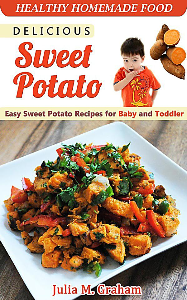 Delicious sweet potato easy sweet potato recipes for for How to make delicious sweet potatoes