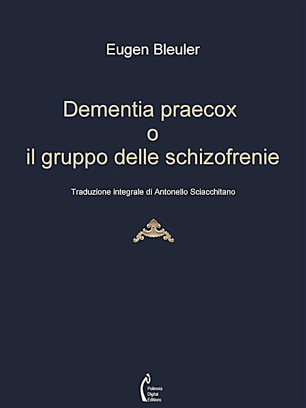 Dementia Praecox - L 'Amour Fou