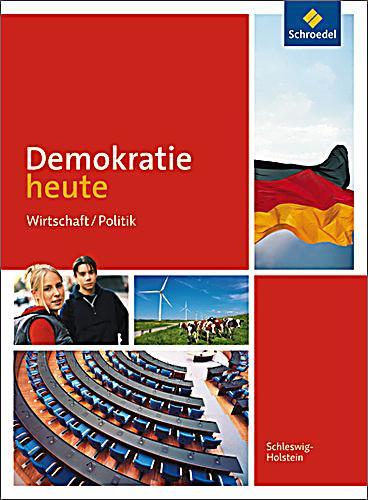 demokratie heute ausgabe 2012 f r schleswig holstein. Black Bedroom Furniture Sets. Home Design Ideas