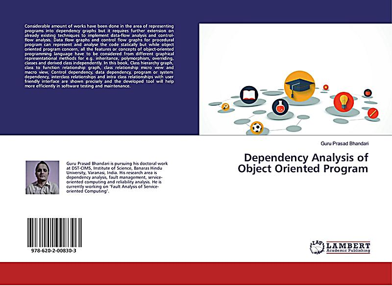 object analysis Lecture 11: object oriented modelling object oriented analysis objects do not exist in isolation from one another.