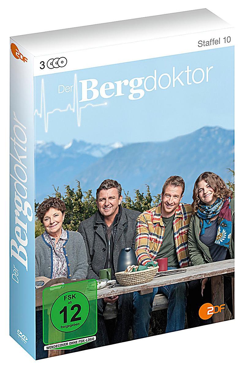 Der Bergdoktor 10 Staffel
