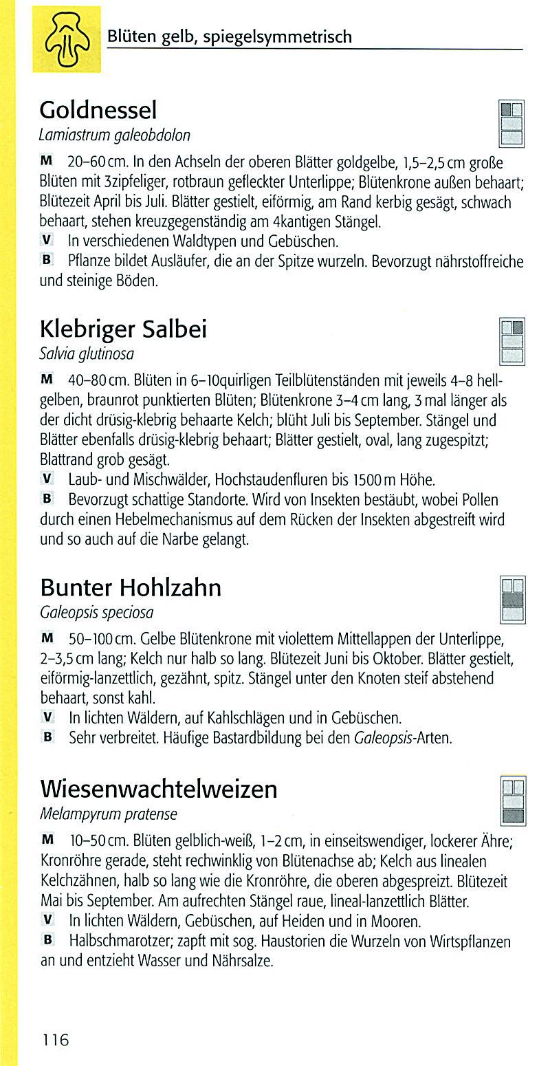 Der BLV Tier- und Pflanzenführer für unterwegs Buch - Weltbild.ch